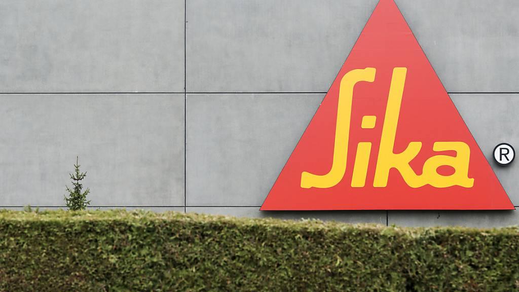 Sika übernimmt mexikanischen Mörtelhersteller Bexel Internacional