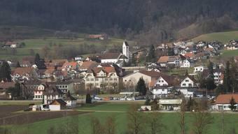 Die Bürgergemeinde Laupersdorf hat einen Jahreshöhenpunkt.