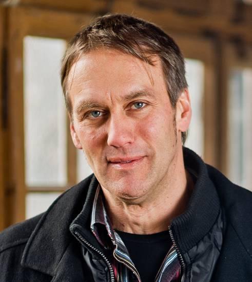 Andreas Thommen, Gemeindeammann Effingen