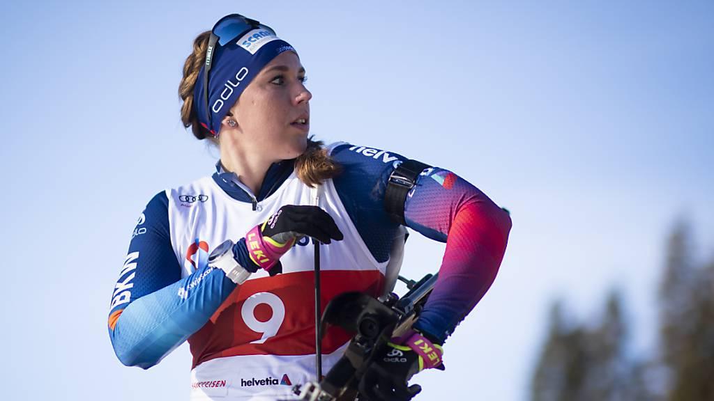 Biathlon: Volles Programm trotz weniger Destinationen