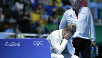 Benjamin Steffen auf Medaillenjagd in Rio