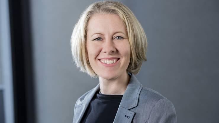 Karin Fiechter-Jaeggi war bisher die stellvertretende Leiterin.