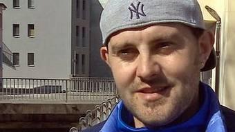 Der gebürtige Rumäne Victor Rus ist ehemaliger Ruderer. Für ihn war es ein Leichtes, die Diebe festzuhalten.