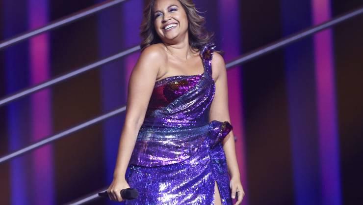 Die australische Teilnehmerin Jessica Mauboy hat den Einzug in den Endausscheid des Eurovision Song Contest geschafft.