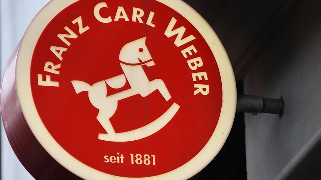 Franz Carl Weber kehrt nach Rapperswil zurück – folgt bald St.Gallen?