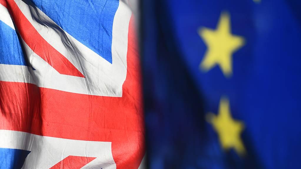 Zentraler Streitpunkt sind immer noch die künftigen Fangrechte von EU-Fischern in britischen Gewässern.