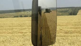Russlands Exportverbot für Getreide wird bis zum Sommer 2011 verlängert