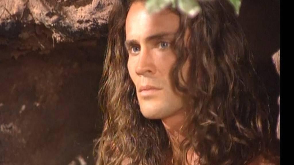 Flugzeugabsturz in den USA: Tarzan-Darsteller Joe Lara tot?