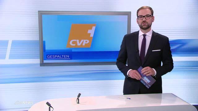 Linker Parteiflügel der CVP formiert sich neu