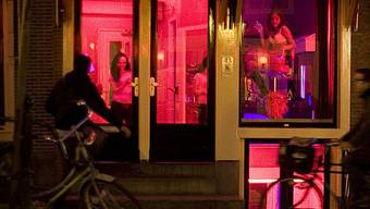 Holland will das Mindestalter für Prostituierte erhöhen