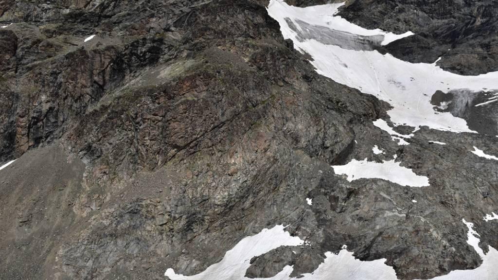 Bergsteigerin am Piz Bernina tödlich verunglückt