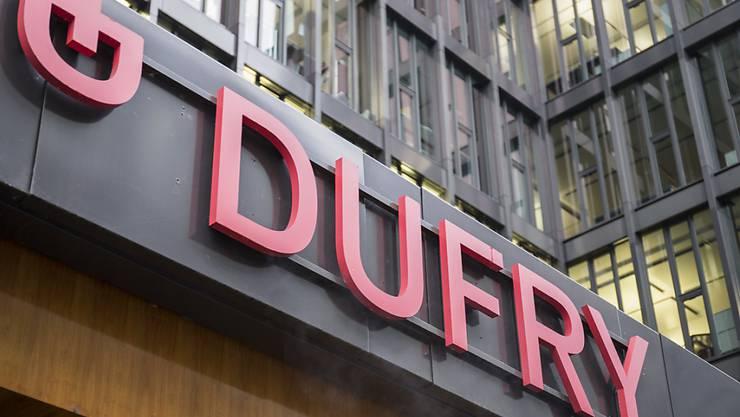 HNA ist nicht mehr Grossaktionär bei Dufry. (Archiv)