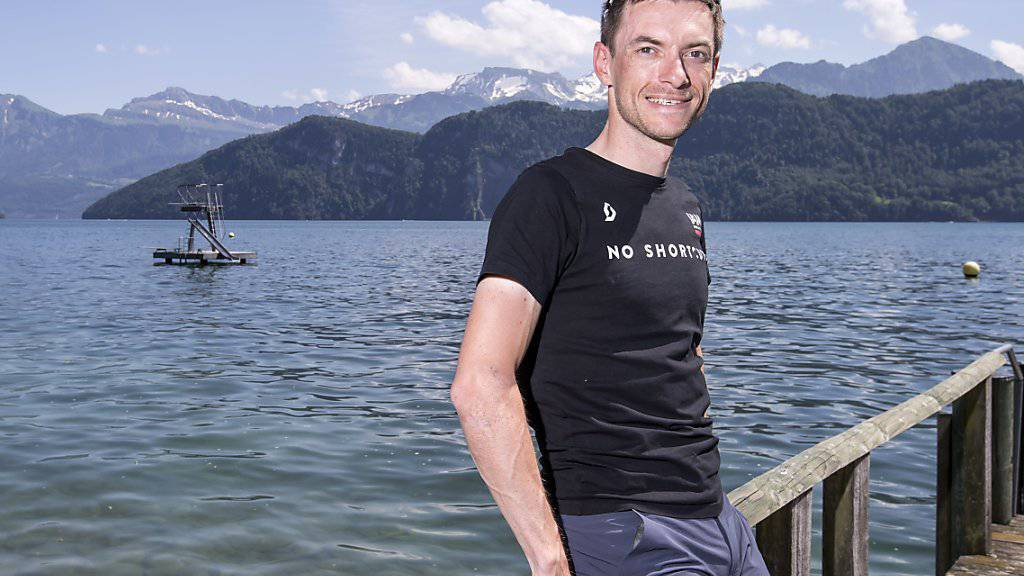 Dries Devenyns sorgte für Schweizer Gesamtsieg
