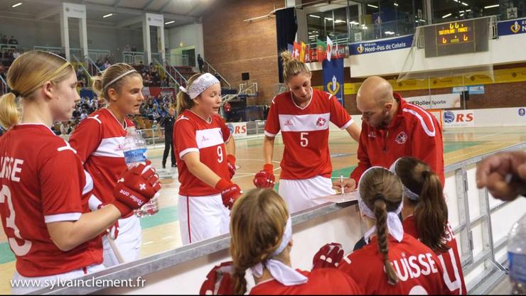 Die Damen-Nationalteams organisieren sich neu.