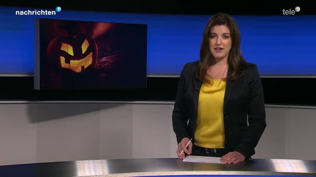 Fazit zur Halloween-Nacht in der Zentralschweiz
