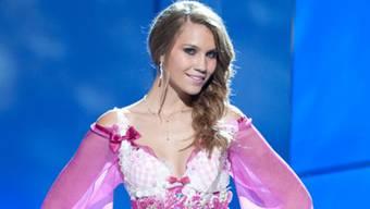 Umweltbewusst: Ex-Miss-Schweiz Kerstin Cook (Archiv)