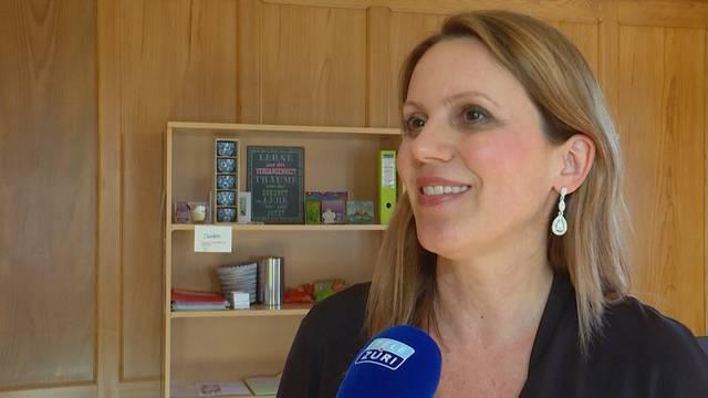 Chantal Galladé wechselt zur GLP