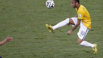 Neurologen bescheinigen Neymar ein Superhirn