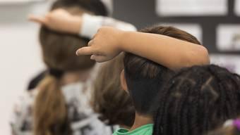 Gegen den pädophilen Lehrer läuft ein Strafverfahren.  (Symbolbild)