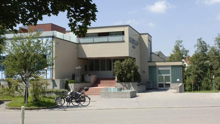 Am 31. Juli 2007 wollte Ylenia Lenhard im Hallenbad in Appenzell eine vergessene Shampoo-Flasche holen. Doch die damals 5-Jährige kehrte nie nach Hause zurück.