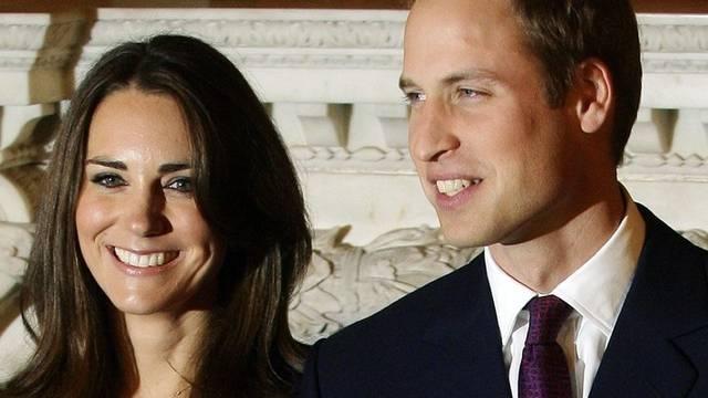 Kate und William: Wo steigt die grosse Hochzeit?