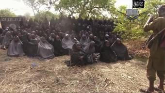 Die Islamisten-Sekte Boko Haram versetzt Nigeria in Angst und Schrecken
