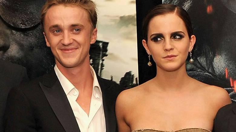 Sind «Hermine» und «Draco» ein Paar?