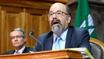 FDP-Politiker für Klimaschutz