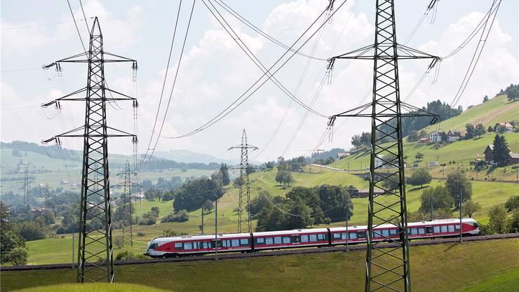 In welche Richtung geht es energiepolitisch? «Die Bevölkerung soll mitreden können», sagt KGV-Chef Rutschmann