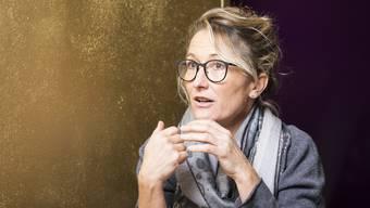 Fabian Hägler: «Susanne Hochulis Entscheidung ist erfrischend offen und dürfte ihr auch bei Gegnern einige Sympathien bringen.»