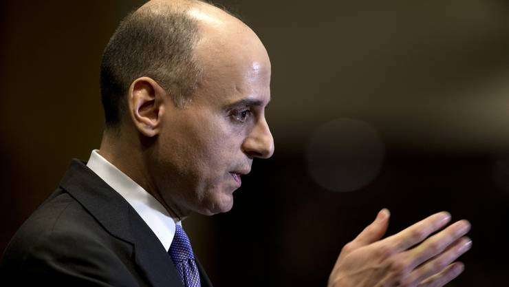 Diplomatische Beziehungen beendet: Saudi-Arabiens Aussenminister Adel al-Jubeir