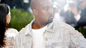 Absage von Ikea: Das Möbelhaus will den US-Star Kanye West keine Möbel designen lassen. (Archivbild)