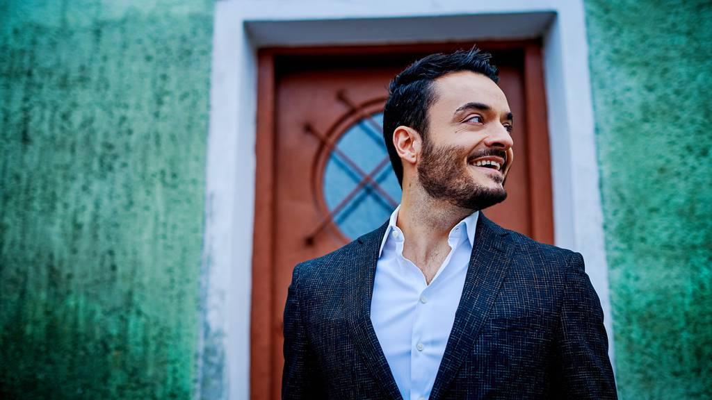 Giovanni Zarrella - Dammi