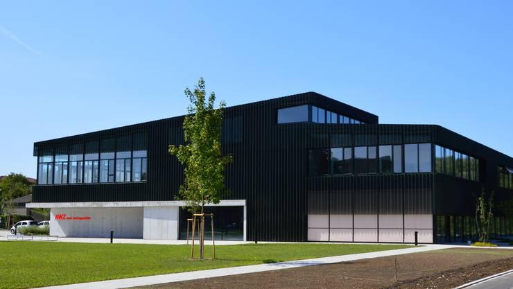 Das AWZ in Kleindöttingen wird vorübergehend geschlossen.