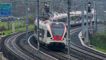 Bessere Verbindungen zwischen Zürich und der Ostschweiz: Die SBB hat ihren Fahrplanentwurf vorgestellt. (Themenbild)