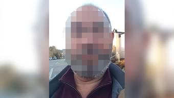 Der Mann wurde seit dem 10. Juli vermisst.