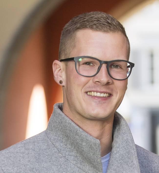 Tobias Krummenacher, Gastronom