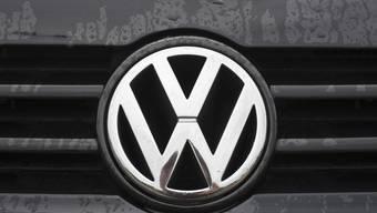 VW-Modelle verkauften sich am besten (Archiv)