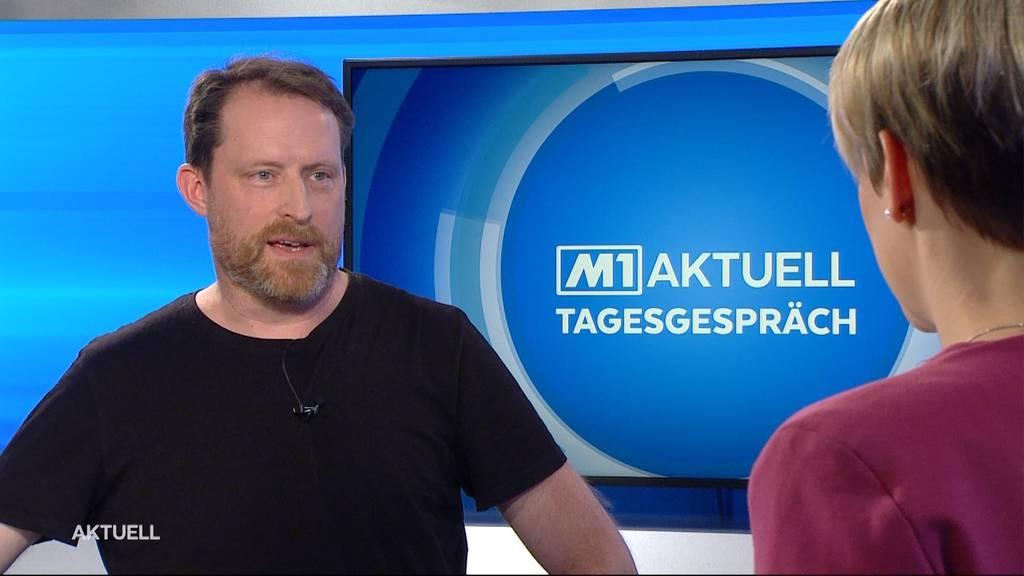 Marcel Kuchta über die Eishockey-Playoffs