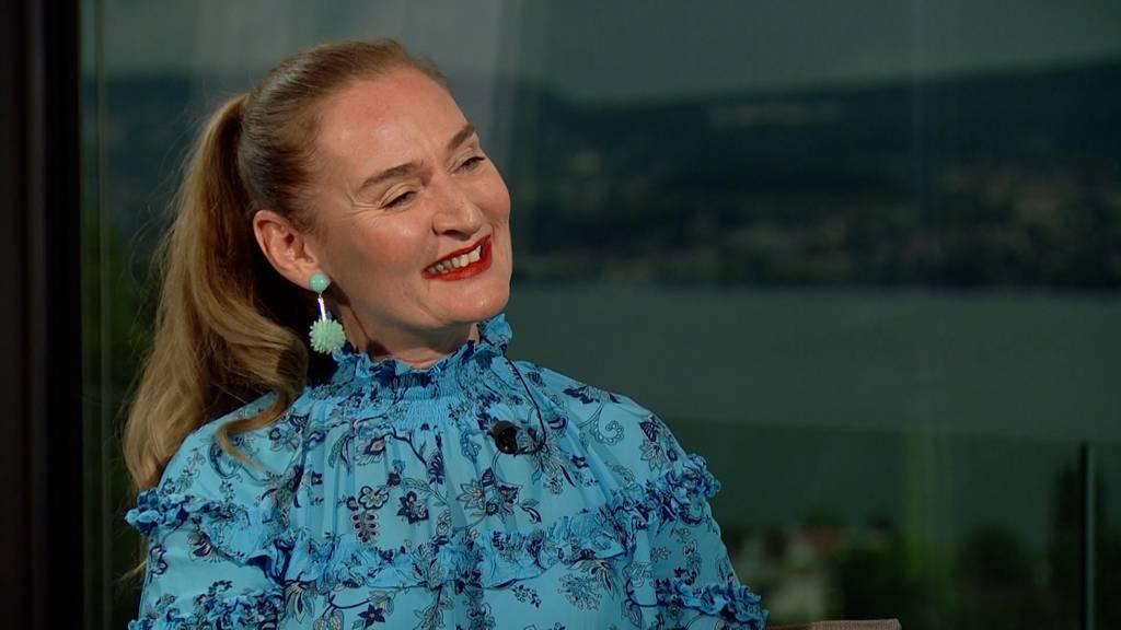 Schauspielerin Rachel Braunschweig