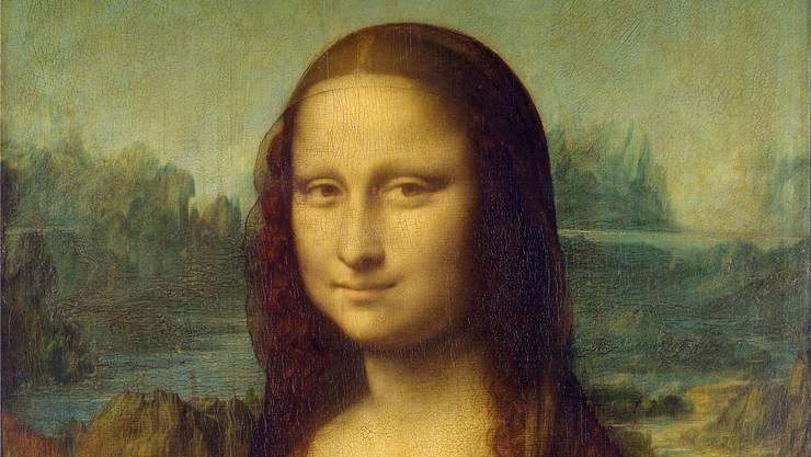 Selfie-Hype vor «Mona Lisa» im Louvre.  fotos: bridgemanimages, Alamy (3), HO