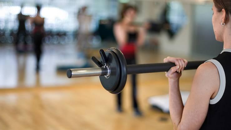 Sportliche Frauen: Im Kanton Zürich haben die Frauen beim Sport treiben mit den Männern gleichgezogen. (Symbolbild)