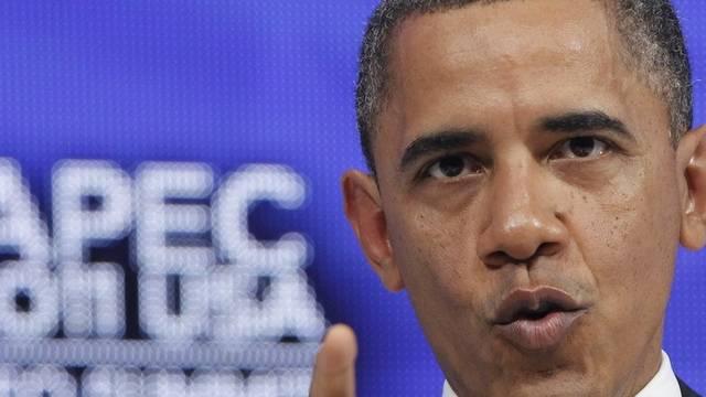 US-Präsident Obama fädelte am APEC-Gipfel in Honolulu ein asiatisch-pazifisches Freihandelsabkommen ein.