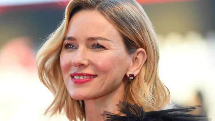 """Spielt bei der geplanten neuen TV-Serie zur Vorgeschichte von """"Game of Thrones"""" mit: die britisch-australische Schauspielerin Naomi Watts. (Archivbild)"""