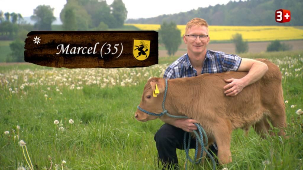 BAUER, LEDIG, SUCHT... ST13 - Portrait Marcel (35)
