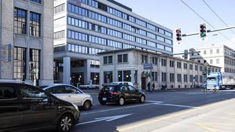 In Winterthur stellt sich die zuständige Kommission des Stadtparlaments gegen die vom Stadtrat beantragte Steuererhöhung. (Symbolbild)