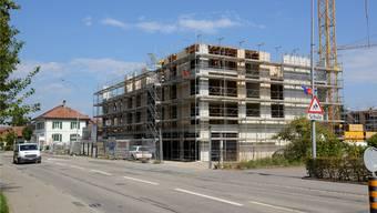 Die Gemeindeverwaltung wird nicht in die neue Zentrumsüberbauung umziehen.