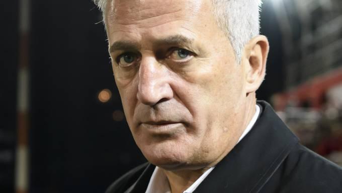Etienne Wuillemin: «Es ist nun erst recht Petkovics Pflicht, alles zu unternehmen, um Lichtsteiner einen würdigen Abschluss zu ermöglichen.»