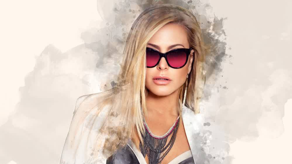 Anastacia im Interview