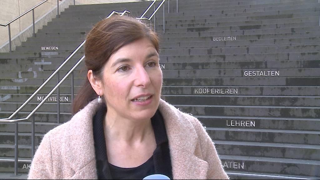 Top-Kandidatin der SP will nicht in den Regierungsrat
